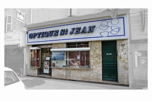 Optique Saint Jean 1