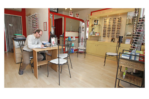 Optique Saint Jean 2